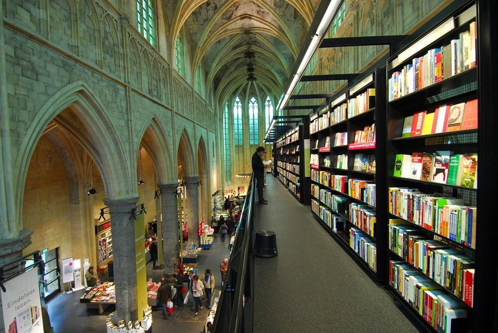 Boekhandel Dominicanen